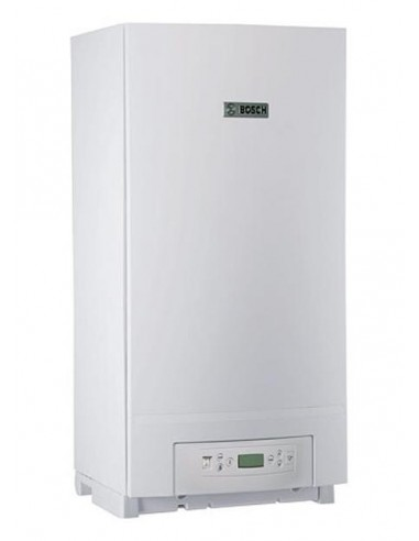 Bosch Condens 5000 W - ZBR 98-2, fali kondenzációs fűtő gázkazán (kifutó)