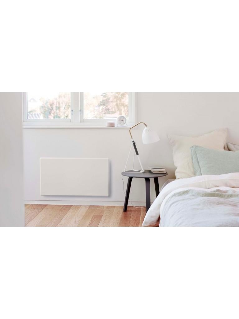 Nobo Oslo NTE4N-12 1250W elektromos konvektor manuális termosztáttal