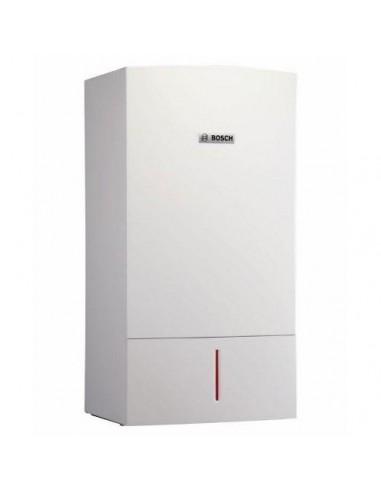 Bosch Condens 7000 W ZWBR 35-3 E fali kondenzációs kombi gázkazán