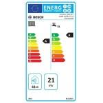 Bosch Condens 7000 WT ZWSB 22/28-3E fali kondenzációs beépített tárolós gázkazán
