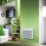 Atlantic SOLIUS Ecodomo 1000W-os fali elektromos fűtőpanel