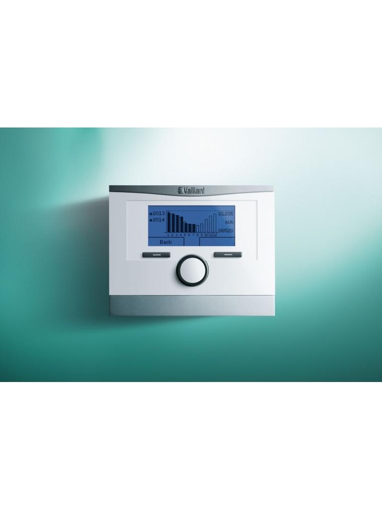 Vaillant multiMATIC 700f/4 vezeték nélküli időjáráskövető szabályzó