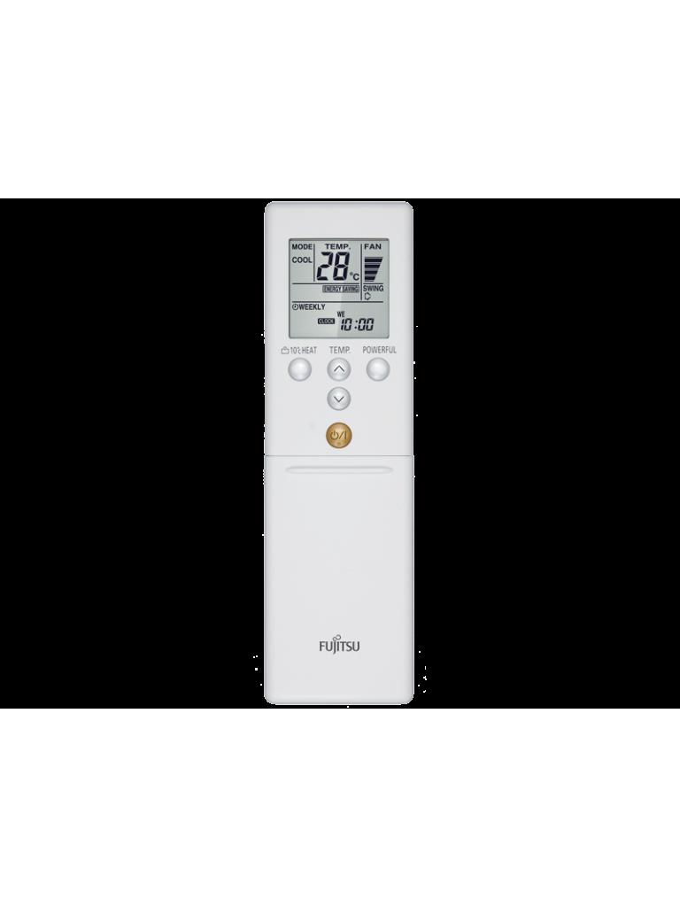 Fujitsu Design Sorozat ASYG09LUCA/AOYG09LUCB 2,5kW Split klíma