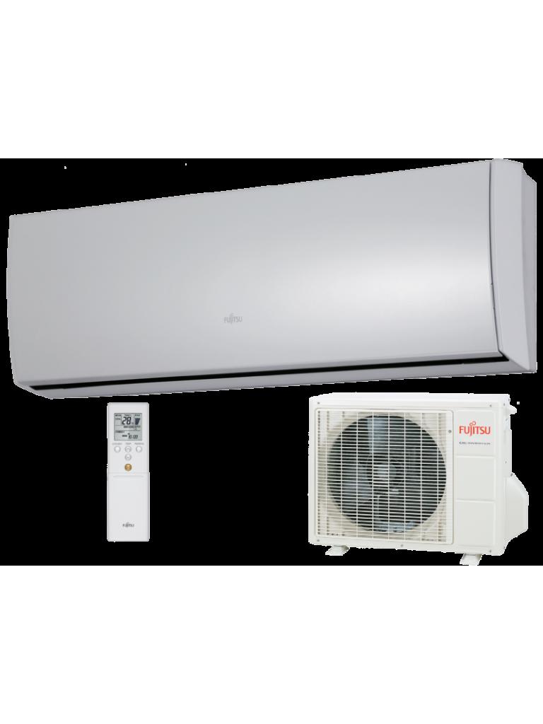 Fujitsu Design Sorozat ASYG09LTCA/AOYG09LTC 2,5kW Split klíma