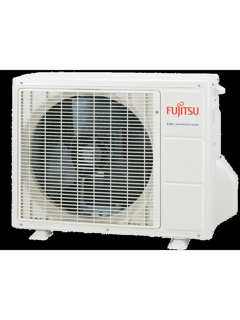 Fujitsu Design Sorozat ASYG12LTCA/AOYG12LTC 3,5kW Split klíma