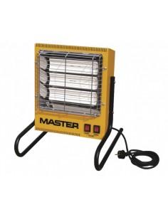 Master TS3A infra hősugárzó 2,4kW-os