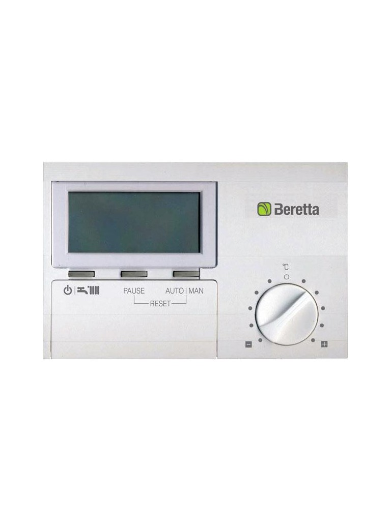 Beretta REC 07 programozható termosztát
