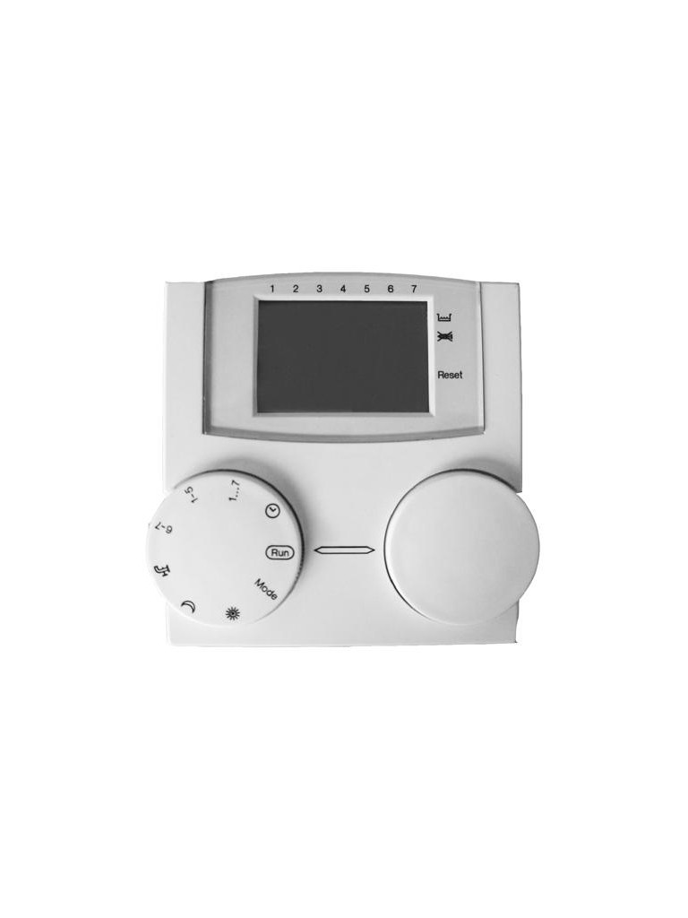 Beretta REC 08 programozható termosztát