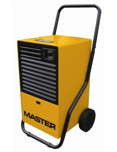 Master DH 26 ipari párátlanító