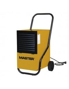 Master DH 752 ipari párátlanító