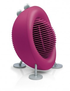 Stadler Form Max fűtőventilátor, málna