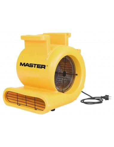 Master CD 5000 ipari ventilátor
