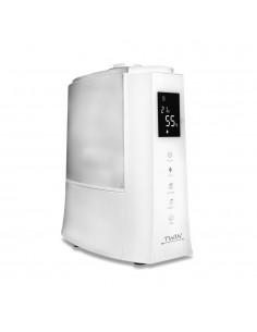 Airbi Twin digitális ultrahangos párásító, fehér