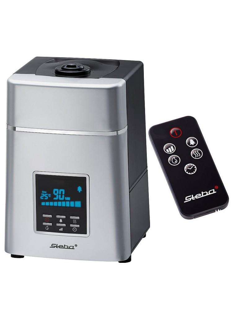 Steba LB5 ultrahangos hideg és langyos párásító