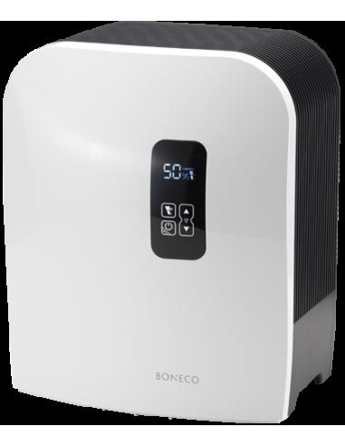 Boneco W490 légmosó (légtisztító-párásító)