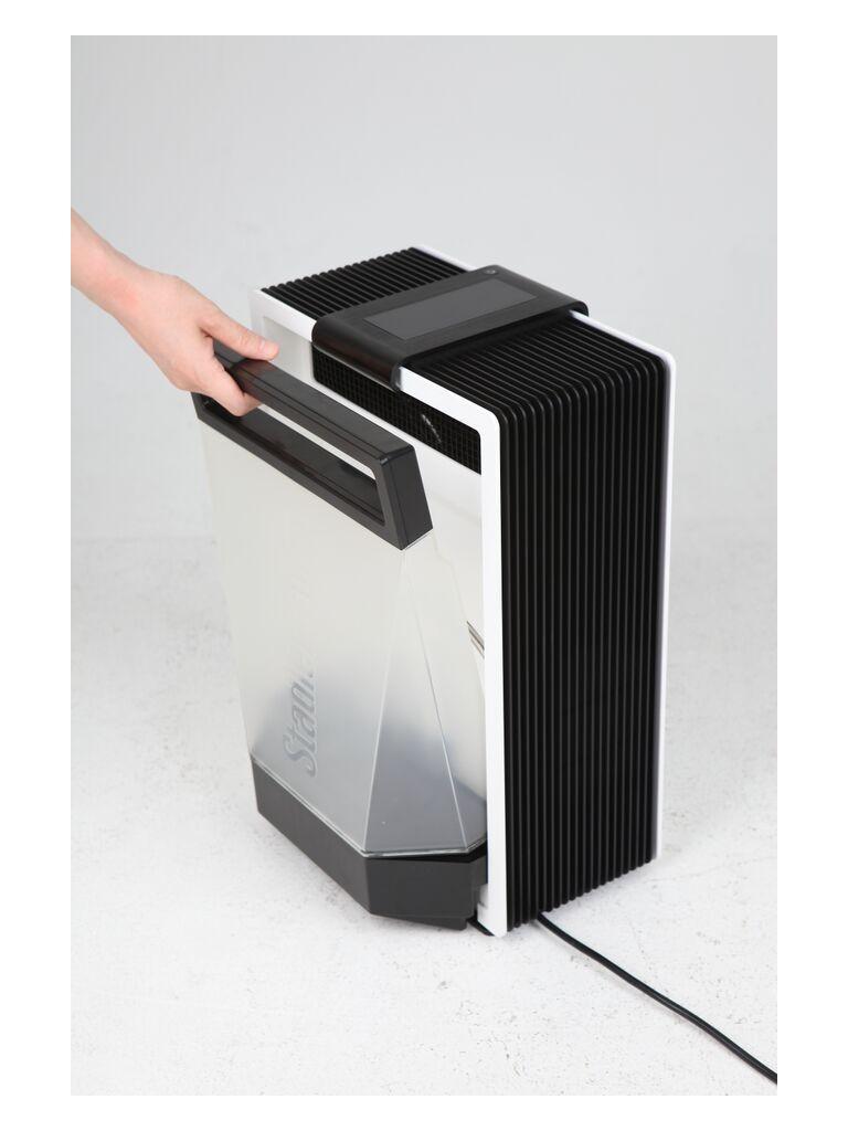 Stadler Form Robert légmosó (légtisztító-párásító), fekete