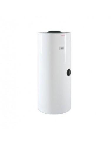 Immergas UBS 200 Sol, két fűtőcsőkígyós szolár tároló