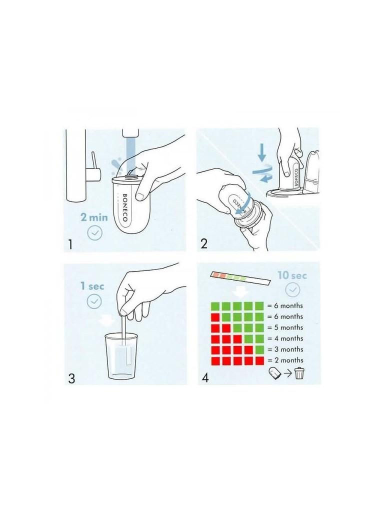 Boneco A250 AQUA PRO vízfilter