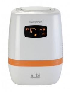 Airbi AIRWASHER légmosó (légtisztító-párásító)