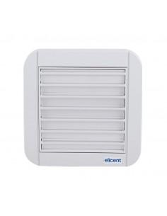 Elicent TEKNOWALL GG 120T fali axiál ventilátor + időzítő