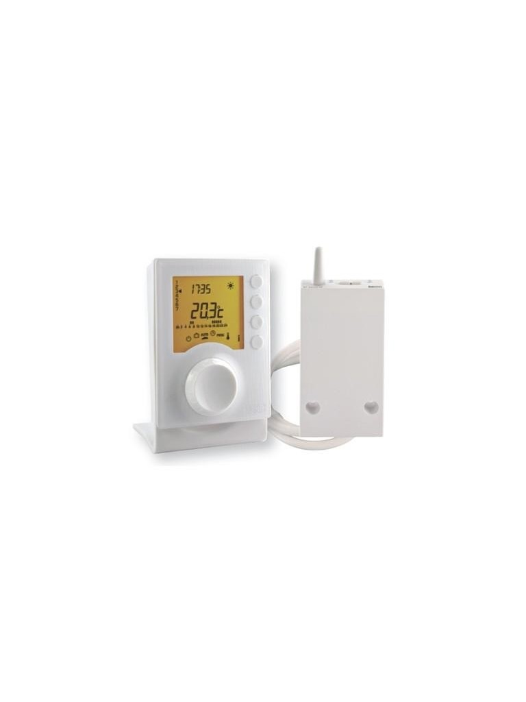Immergas Tybox 137 digitális heti programozású vezeték nélküli termosztát