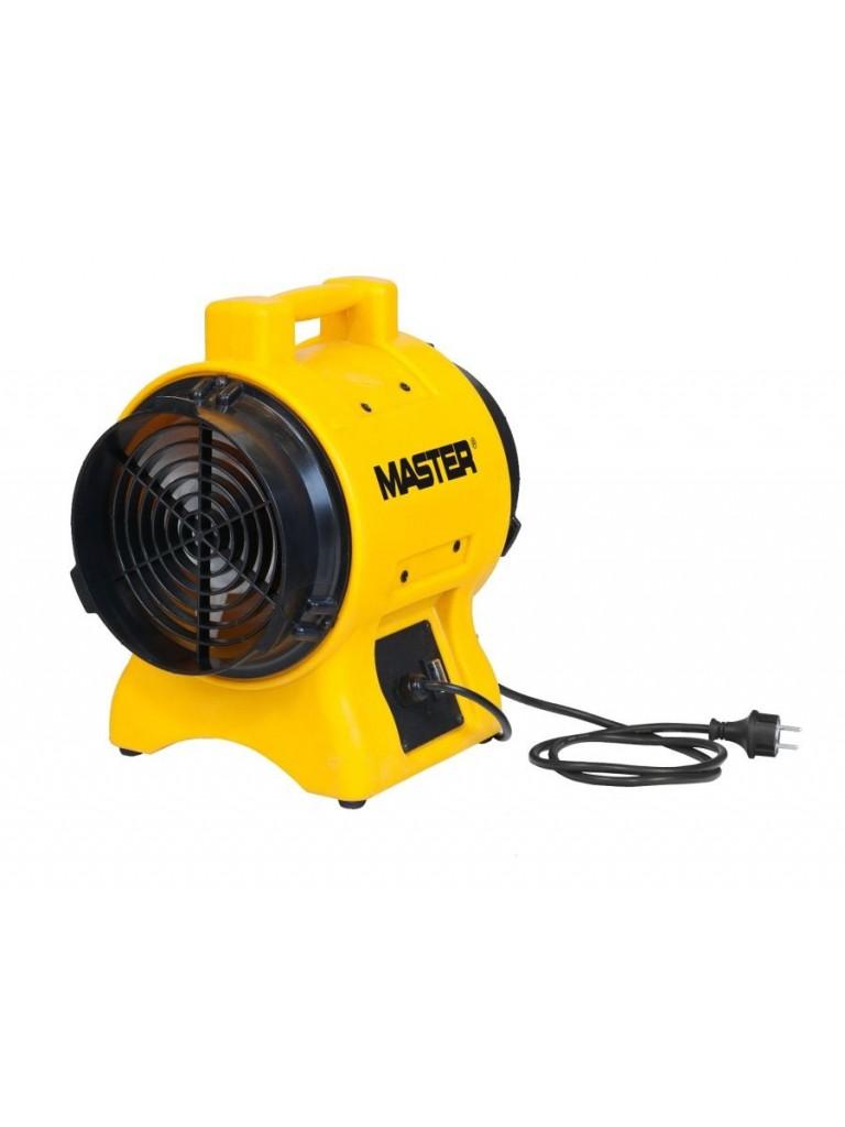 Master BL 6800 ipari ventilátor