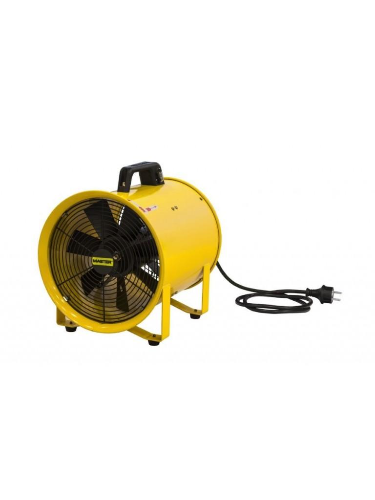 Master BLM 4800 ipari ventilátor
