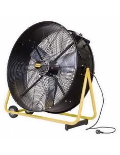 Master DF 30P ipari ventilátor