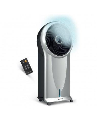 Sencor SFN 9011SL álló ventilátor párásítóval