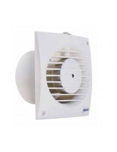 Elicent MINISTYLE fali axiál ventilátor + pillangó szelep