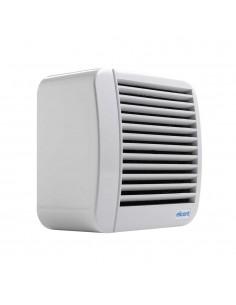 Elicent TEKNOPRESS 100 G centrifugális ventilátor visszacsapó szeleppel + 2 seb.
