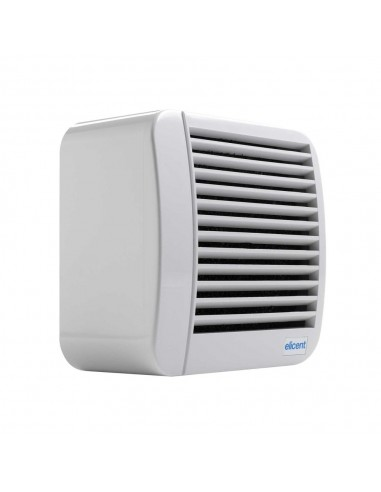 Elicent TEKNOPRESS 250 G HT centrifugális ventilátor D:120mm + páraérzékelő