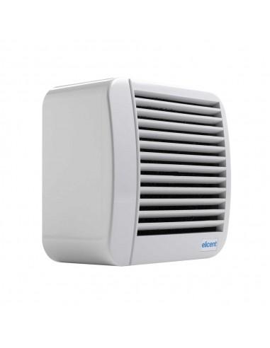 Elicent TEKNOPRESS 250 GG centrifugális ventilátor D:100mm + időzítő
