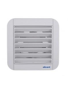 Elicent TEKNOWALL GF 120 fali axiál ventilátor