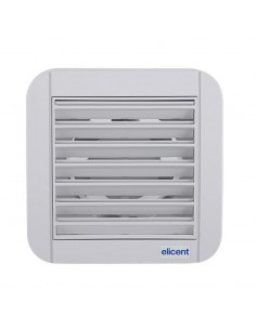 Elicent TEKNOWALL GF 150 fali axiál ventilátor