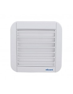 Elicent TEKNOWALL GG 150T fali axiál ventilátor + időzítő