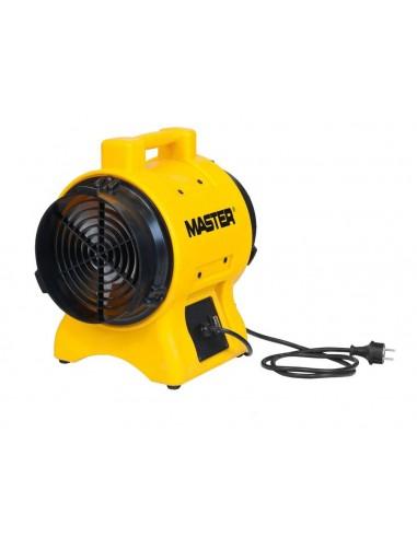 Master BL 4800 ipari ventilátor