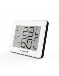 Boneco X200 páratartalom és hőmérő
