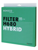 Boneco A681 Hibrid filter, H680 készülékhez