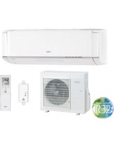Fujitsu Nocria X Sorozat ASYG09KXCA/AOYG09KXCA 2,5kW Split klíma