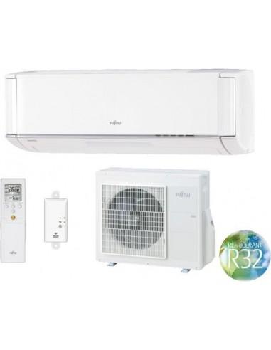 Fujitsu Nocria X Sorozat ASYG12KXCA/AOYG12KXCA 3,4kW Split klíma