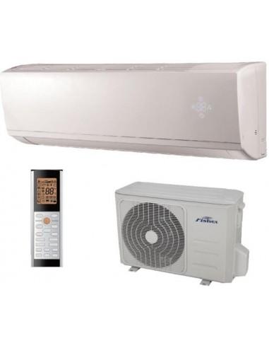 Fisher Comfort plus FSAI-CP-180BE3/FSOAI-PC-180BE3 5,2kW Split klíma
