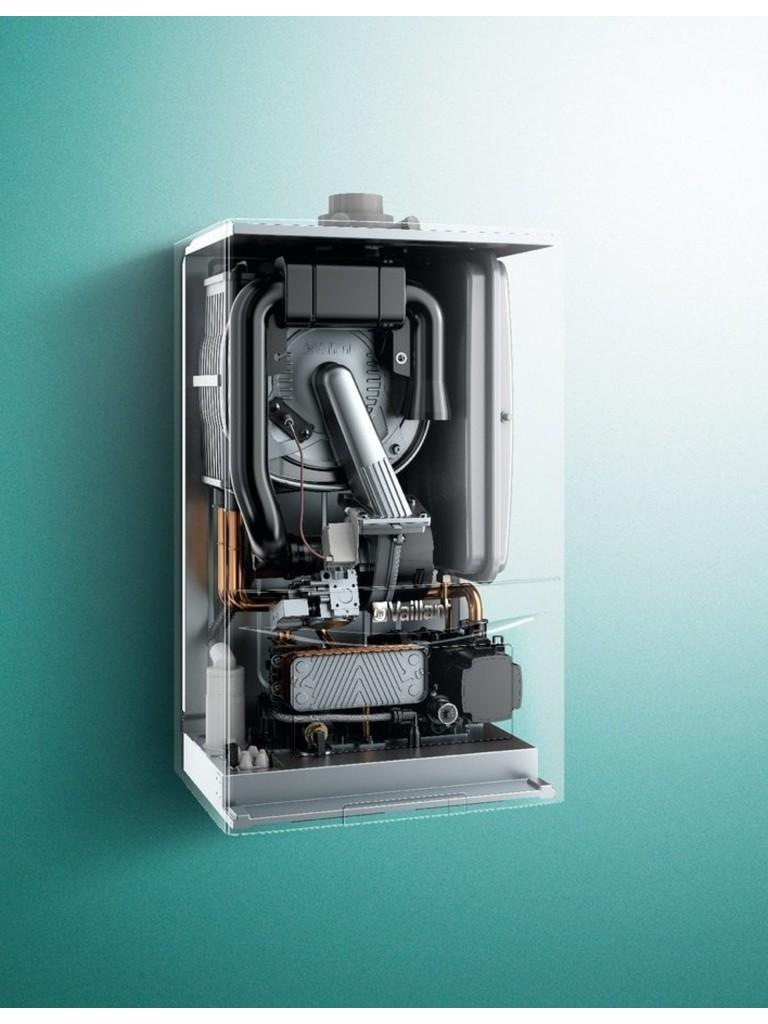 Vaillant ecoTEC pure VUW INT II 236/7-2 fali kondenzációs kombi gázkazán