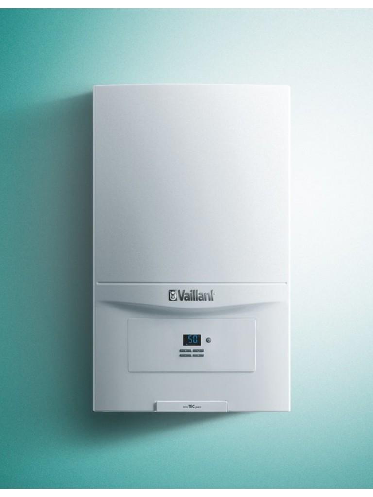Vaillant ecoTEC pure VU INT II 246/7-2 fali kondenzációs fűtő gázkazán