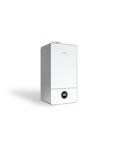 Bosch GC7000iW 35 P 23 fali kondenzációs fűtő gázkazán