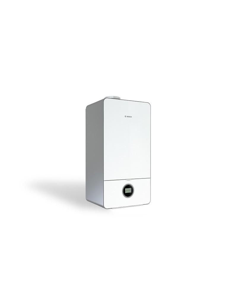 Bosch GC7000iW 24 C 23 fali kondenzációs kombi gázkazán