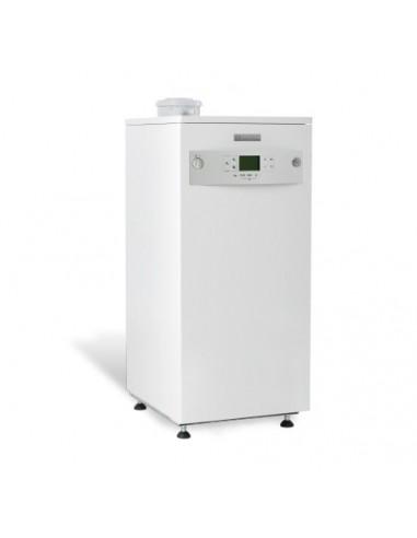 Bosch CONDENS 2000F - 30 álló kondenzációs gázkazán