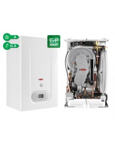 Radiant COMBI-TECH R2K 34 kondenzációs kombi kazán 34kW ERP