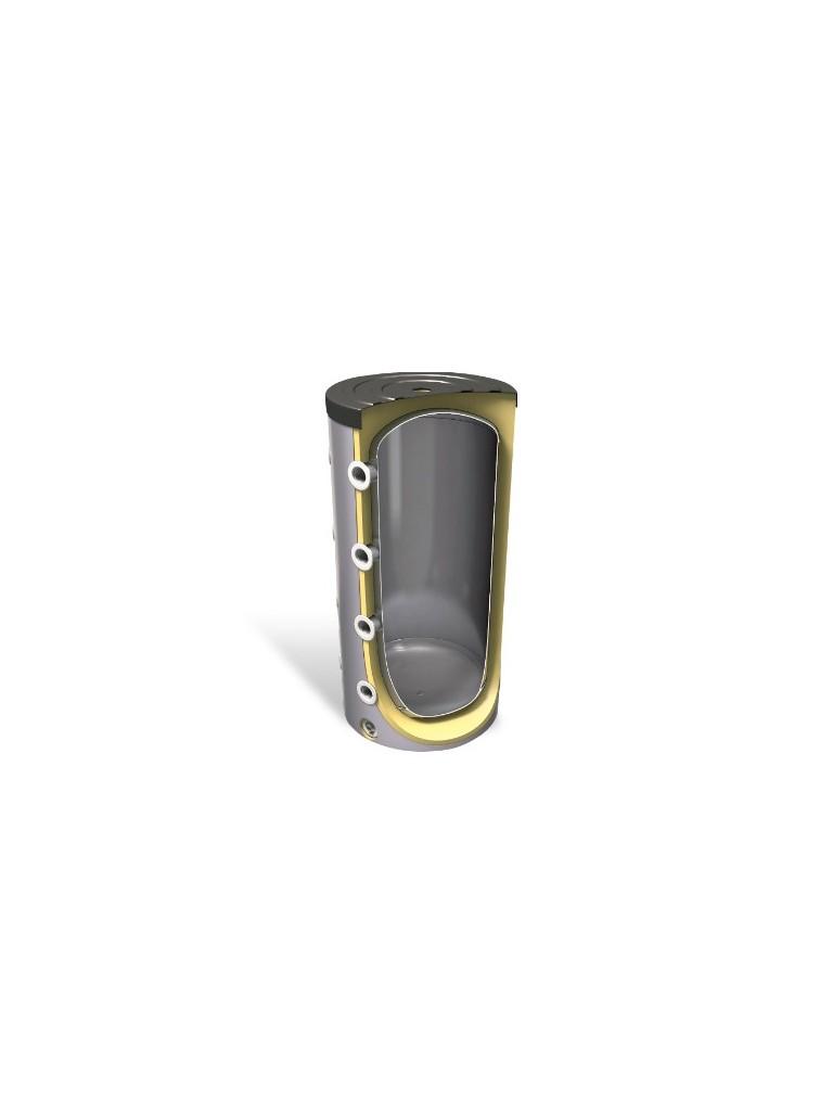 Bosch AT 400 fűtési puffertároló hőcserélő nélkül