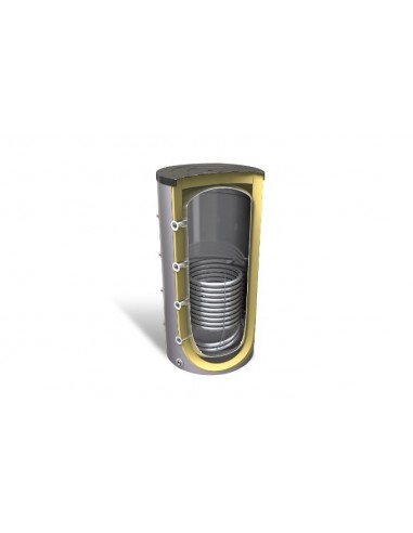 Bosch AT 500 UNO fűtési puffertároló 1 hőcserélő